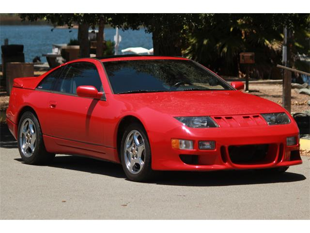 Picture of '92 300ZX - Q9QO