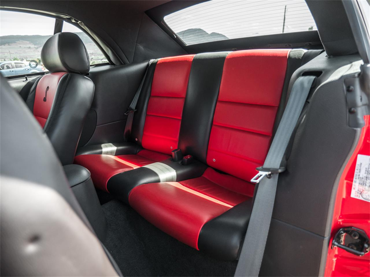 Large Picture of '03 Mustang Offered by August Motorcars - Q9QR