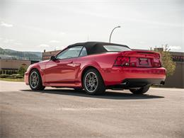 Picture of 2003 Ford Mustang located in Kelowna British Columbia Offered by August Motorcars - Q9QR