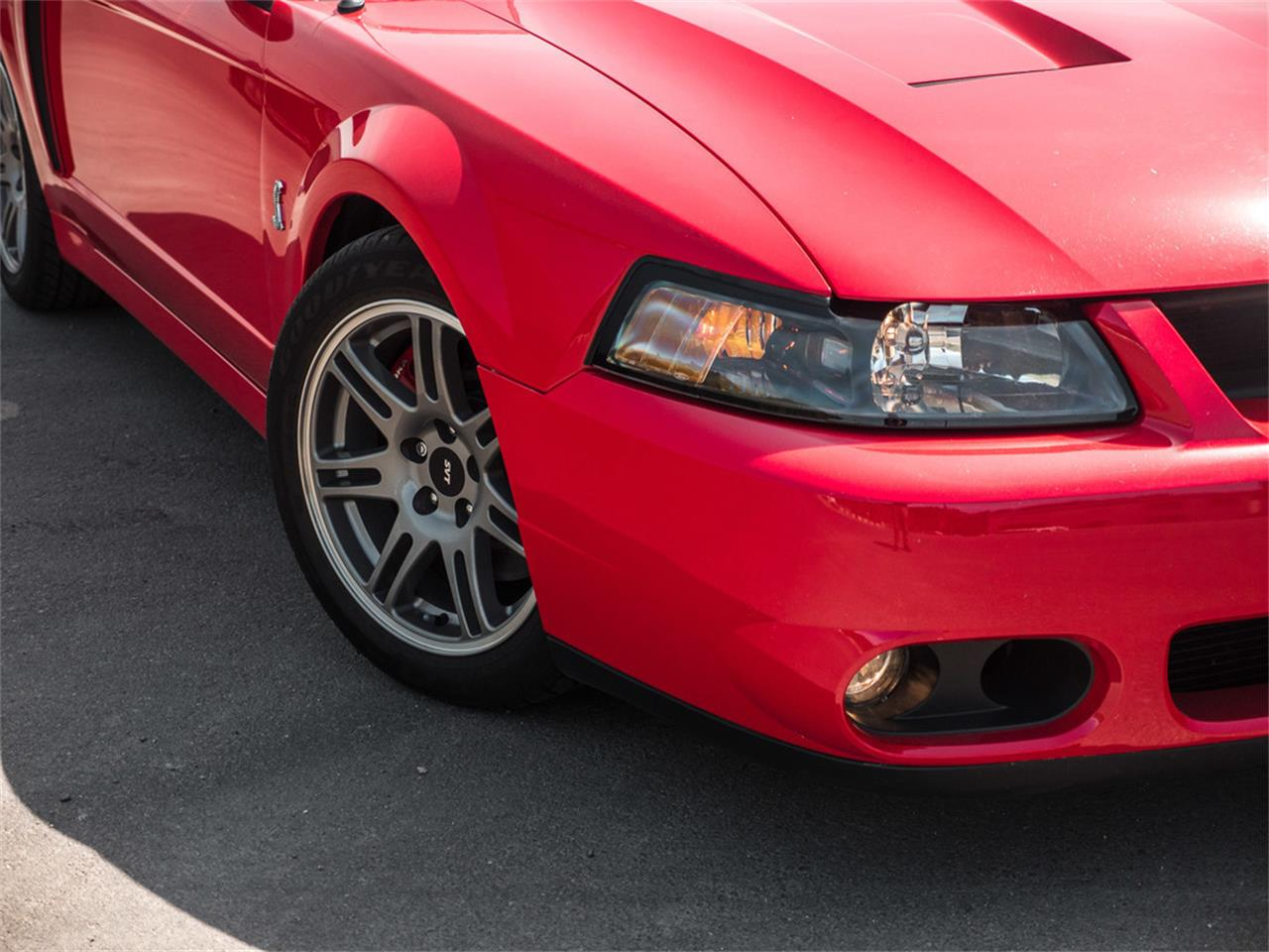 Large Picture of '03 Ford Mustang located in Kelowna British Columbia Offered by August Motorcars - Q9QR