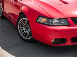 Picture of 2003 Mustang - Q9QR