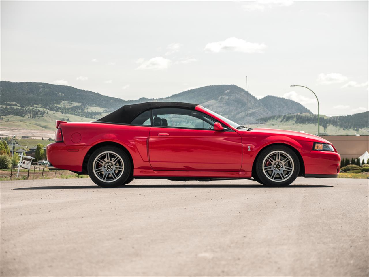 Large Picture of '03 Ford Mustang - $38,185.00 - Q9QR