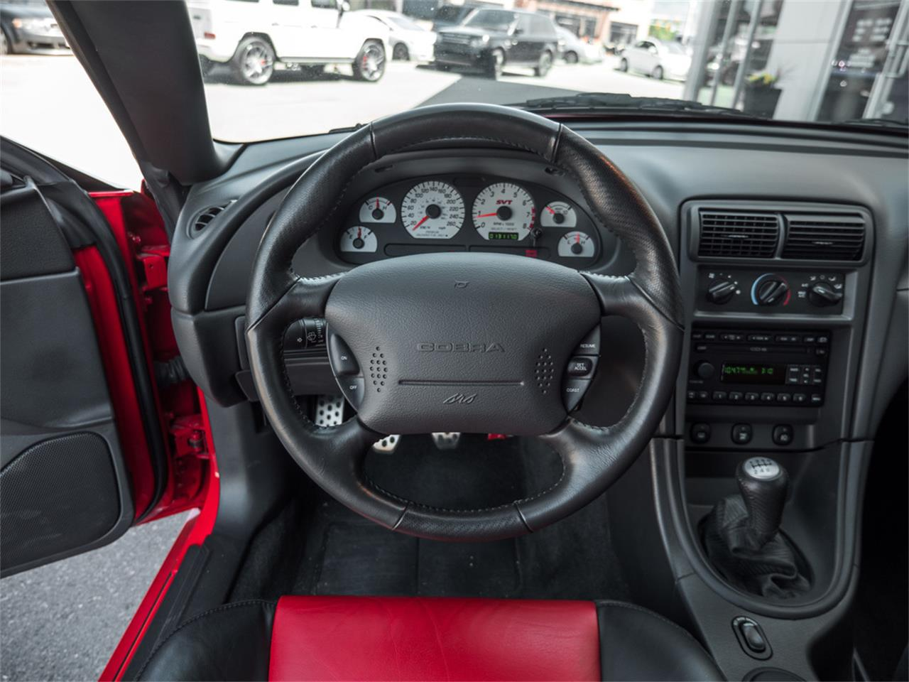 Large Picture of 2003 Ford Mustang - $38,185.00 Offered by August Motorcars - Q9QR