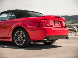 Picture of 2003 Mustang located in British Columbia - Q9QR