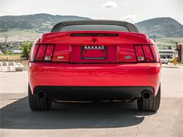 Picture of '03 Mustang located in British Columbia Offered by August Motorcars - Q9QR