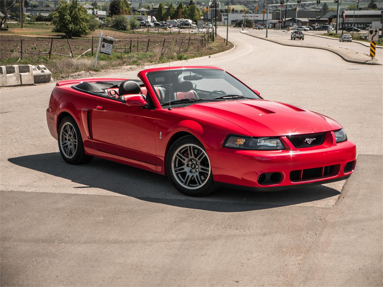Large Picture of 2003 Mustang - $38,185.00 Offered by August Motorcars - Q9QR