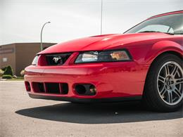 Picture of 2003 Mustang located in Kelowna British Columbia Offered by August Motorcars - Q9QR