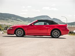 Picture of 2003 Mustang located in Kelowna British Columbia - $38,185.00 - Q9QR
