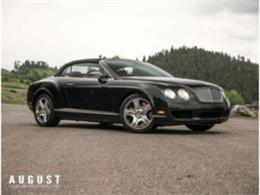 Picture of 2007 Continental - $61,210.00 - Q9QU