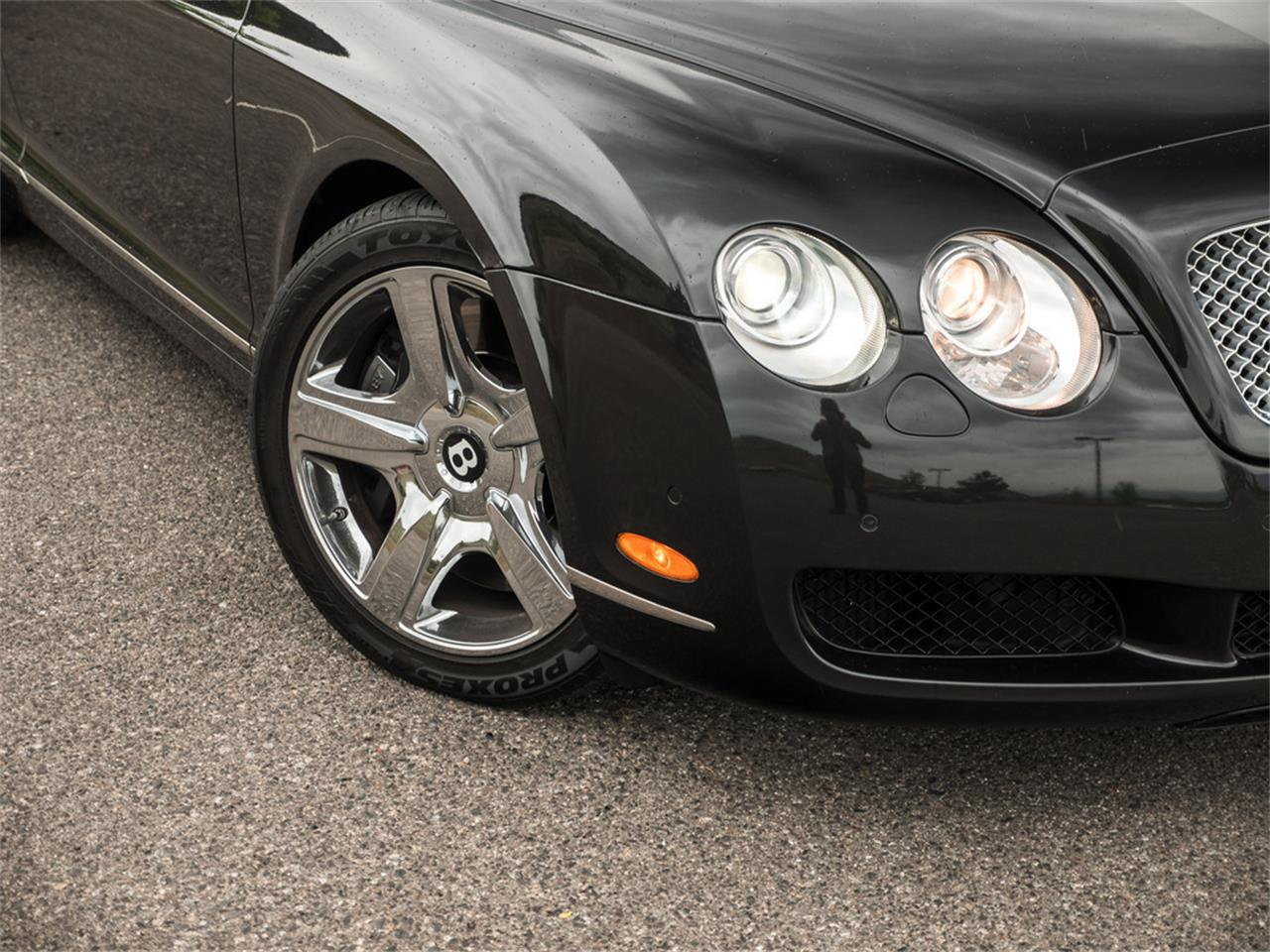 Large Picture of '07 Continental located in British Columbia Offered by August Motorcars - Q9QU