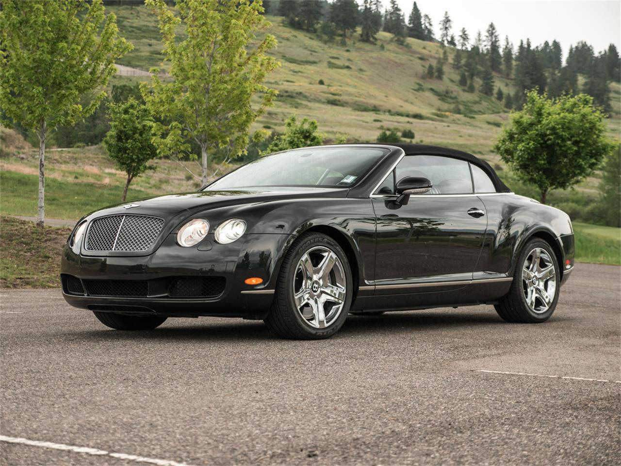 Large Picture of '07 Continental located in British Columbia - $61,210.00 Offered by August Motorcars - Q9QU