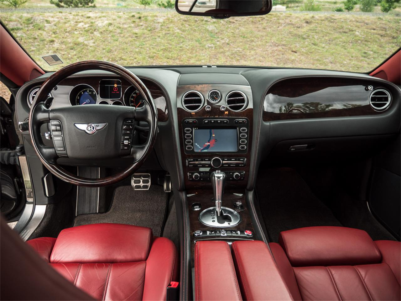 Large Picture of '07 Bentley Continental - $61,210.00 - Q9QU
