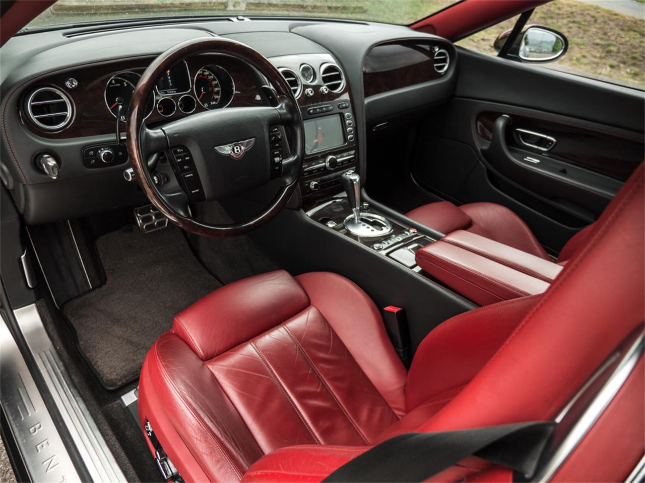 Large Picture of 2007 Bentley Continental located in British Columbia - Q9QU