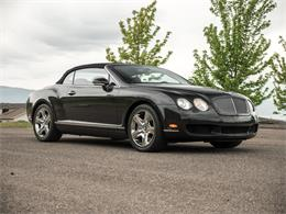 Picture of '07 Continental - Q9QU