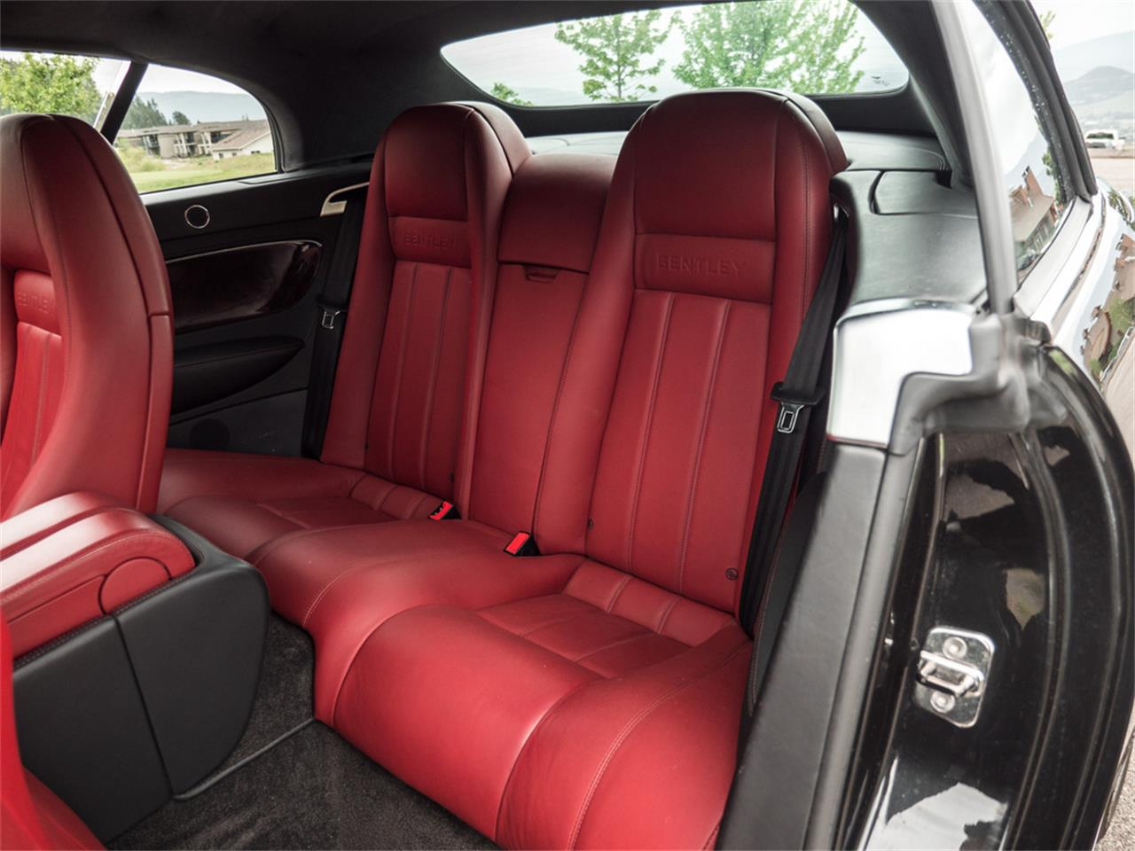 Large Picture of 2007 Continental Offered by August Motorcars - Q9QU