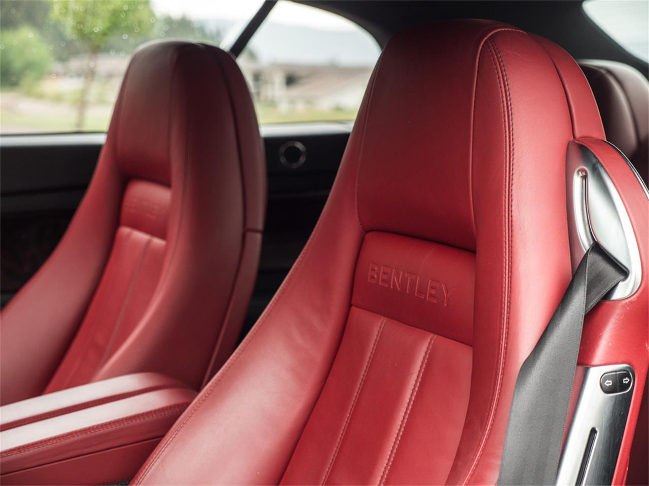 Large Picture of '07 Bentley Continental located in British Columbia Offered by August Motorcars - Q9QU