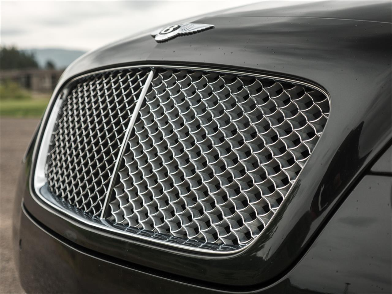 Large Picture of '07 Continental - Q9QU