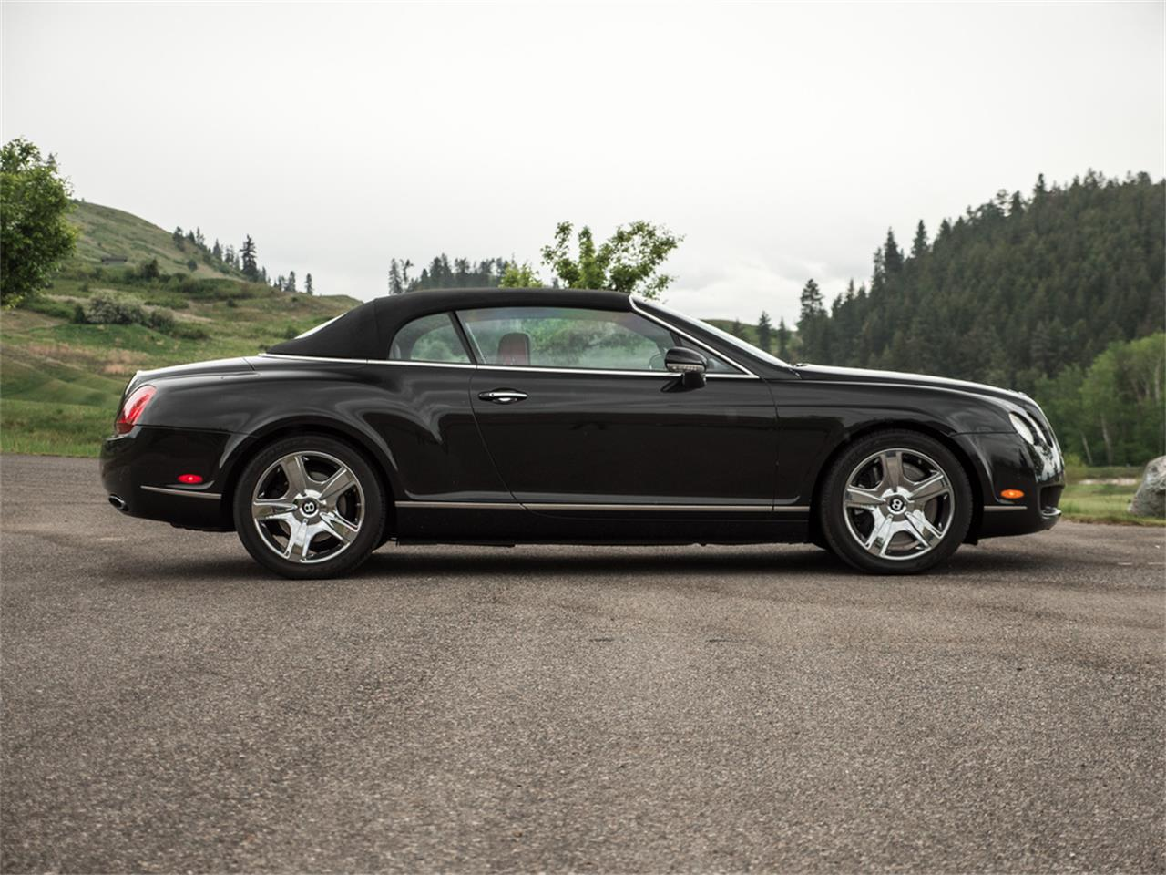 Large Picture of '07 Bentley Continental - $61,210.00 Offered by August Motorcars - Q9QU