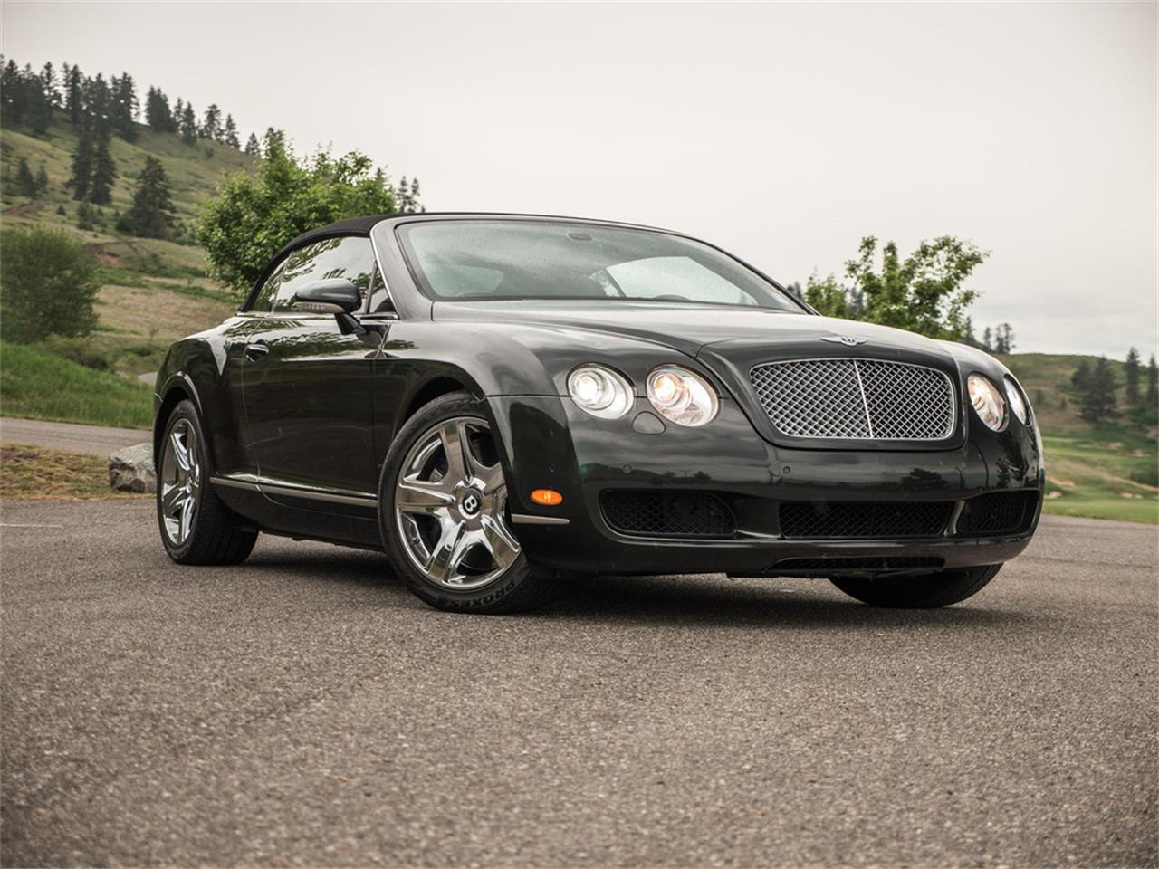 Large Picture of 2007 Bentley Continental - $61,210.00 - Q9QU