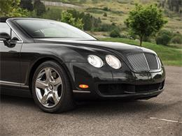 Picture of '07 Continental located in Kelowna British Columbia Offered by August Motorcars - Q9QU