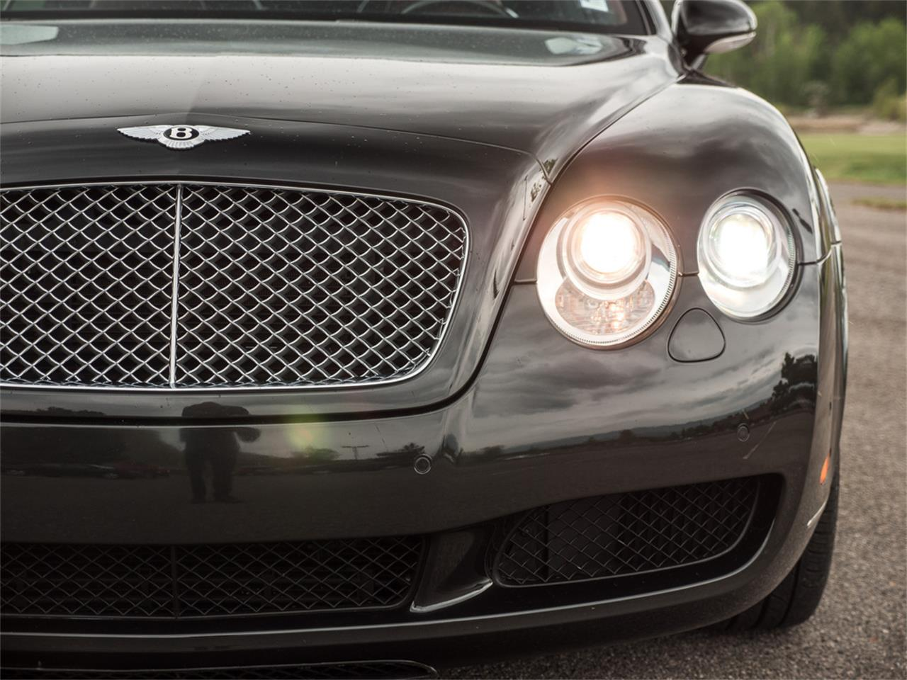 Large Picture of 2007 Bentley Continental located in British Columbia - $61,210.00 - Q9QU
