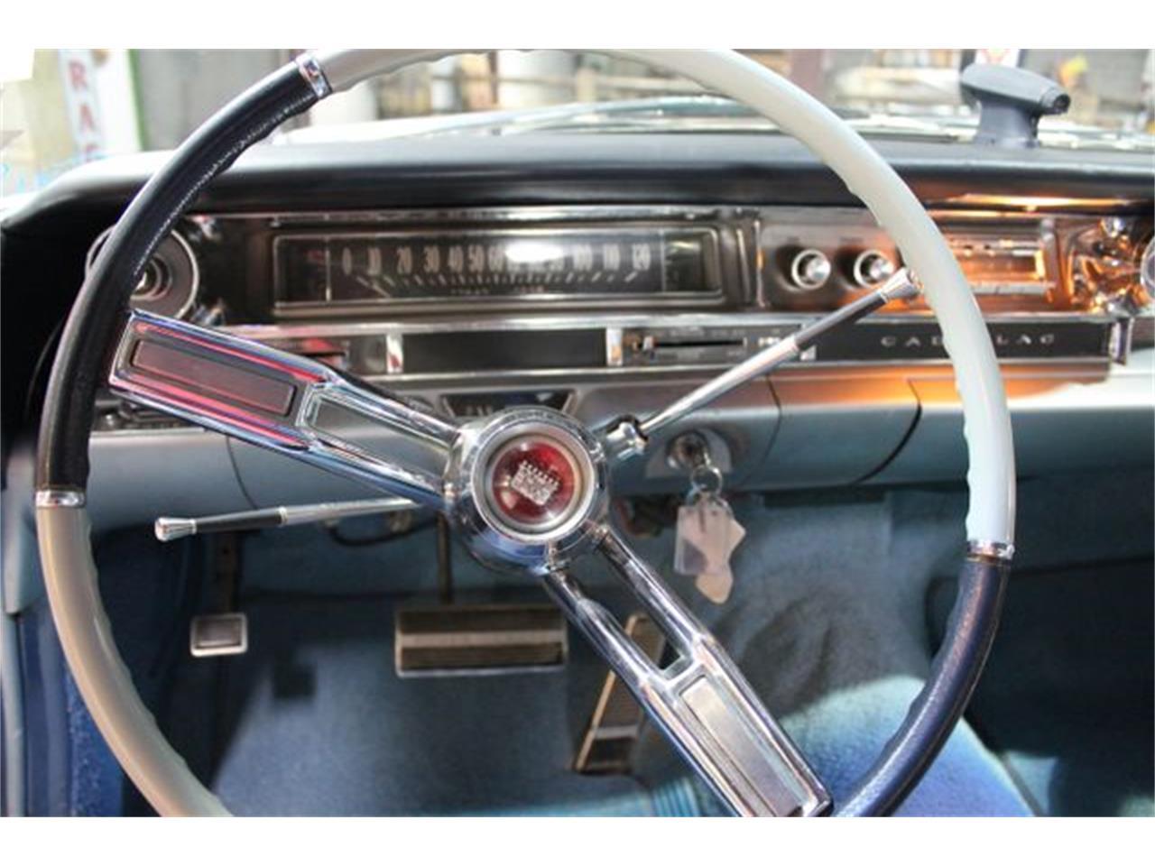 Large Picture of '61 DeVille - Q5SP