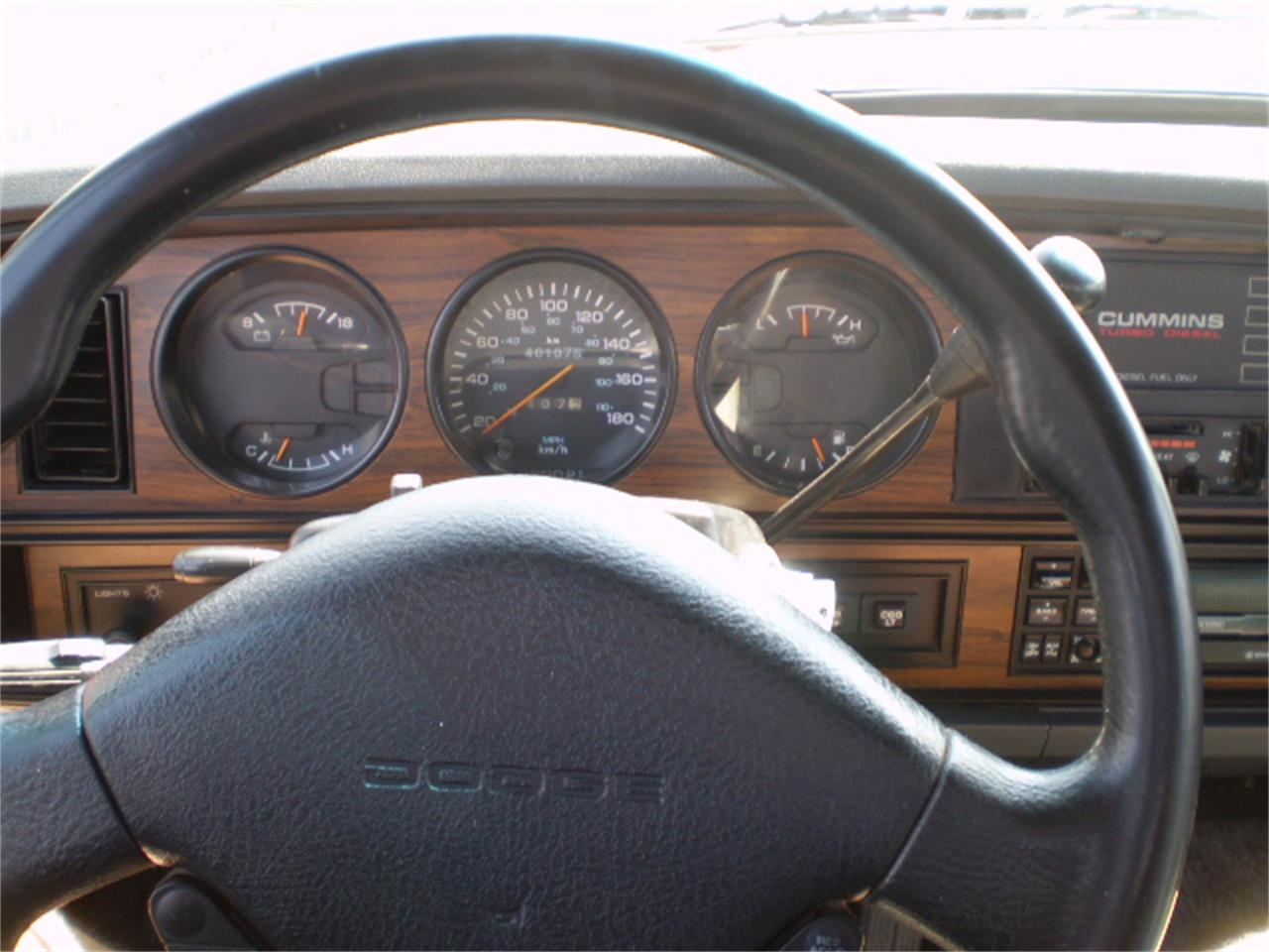 Large Picture of '92 Ram 2500 - Q9R9