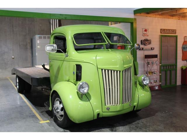 Picture of '47 Ford COE located in Houston Texas - $55,000.00 - Q5SR
