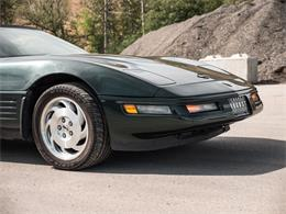 Picture of '93 Corvette - Q9RO