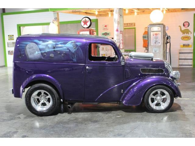 Picture of '48 Custom - Q5SS