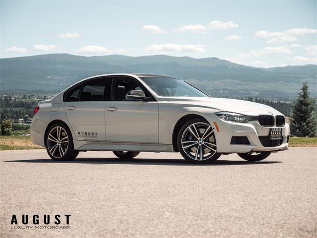 Picture of '17 BMW 3 Series located in British Columbia - $33,561.00 - Q9RU
