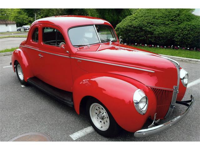 1940 Ford 1 Ton Flatbed