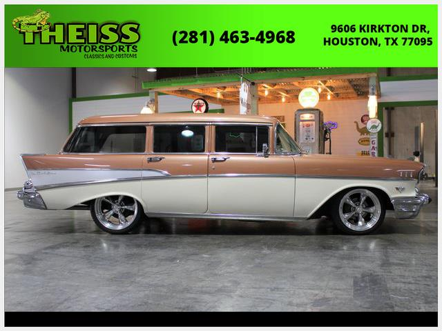 1957 Chevrolet 210 for Sale on ClassicCars com - Pg 2 on