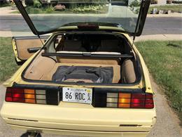 Picture of '86 Camaro IROC Z28 - Q9SC
