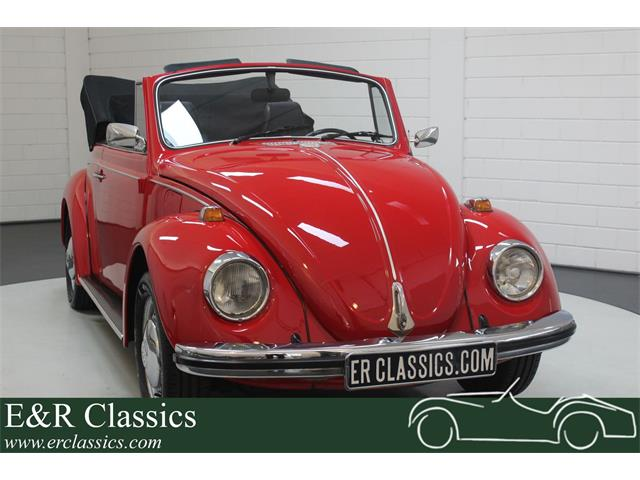 Picture of '70 Volkswagen Beetle located in Noord-Brabant Offered by  - Q9SJ