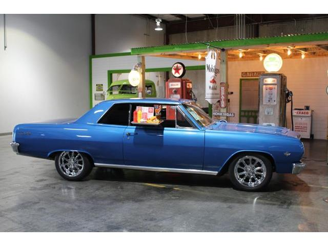 Picture of '65 Chevelle - Q5SV