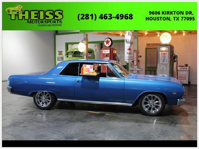 Picture of Classic 1965 Chevelle - $35,000.00 - Q5SV
