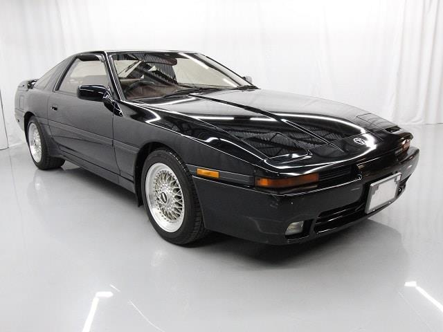 Picture of '91 Supra located in Christiansburg Virginia - $16,973.00 Offered by  - Q9SQ