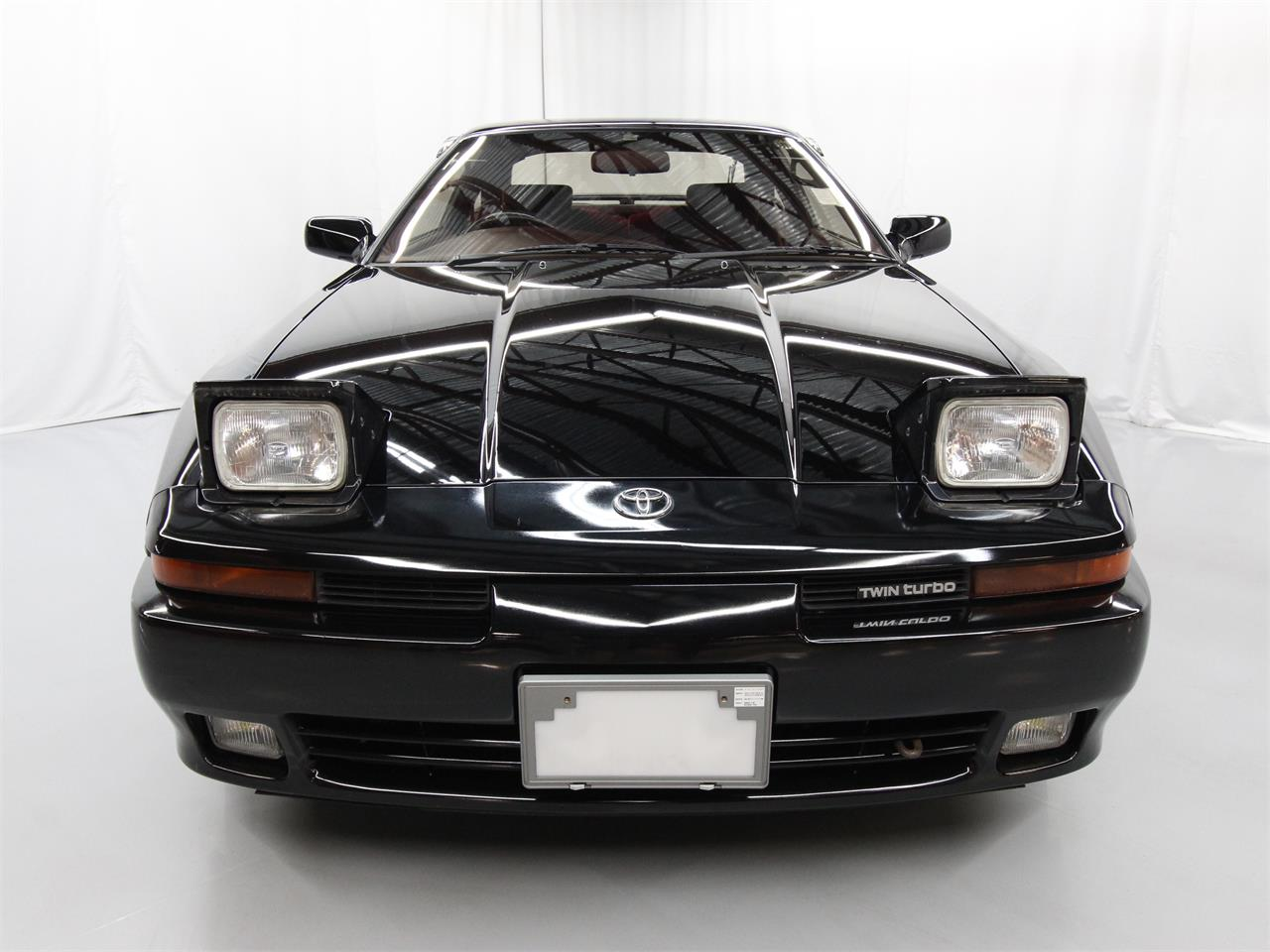 Large Picture of 1991 Toyota Supra located in Virginia Offered by Duncan Imports & Classic Cars - Q9SQ