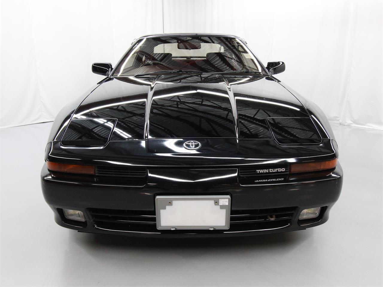 Large Picture of 1991 Supra located in Virginia - $16,973.00 Offered by Duncan Imports & Classic Cars - Q9SQ