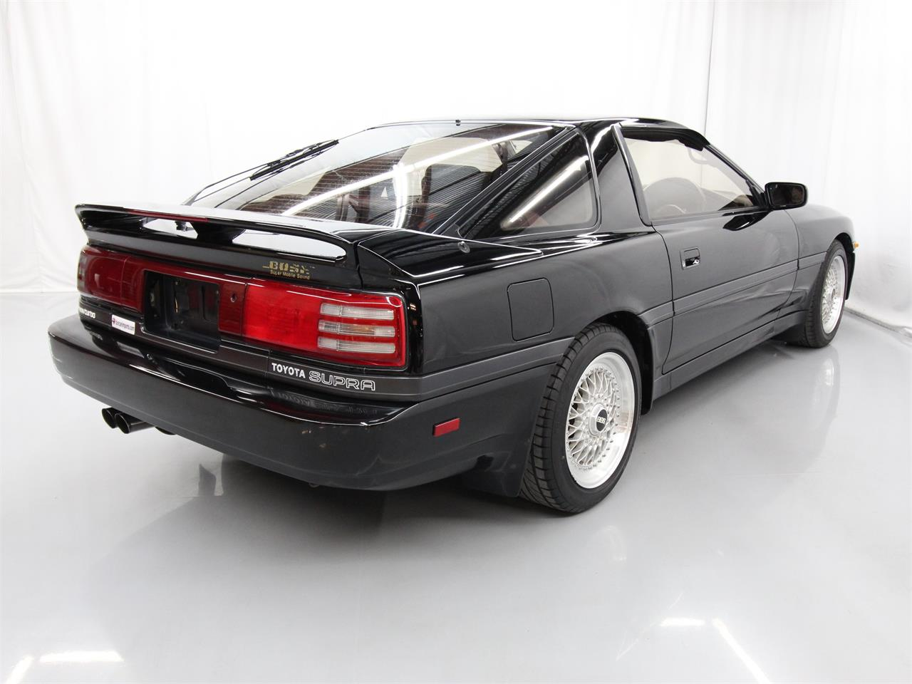 Large Picture of '91 Supra located in Christiansburg Virginia Offered by Duncan Imports & Classic Cars - Q9SQ