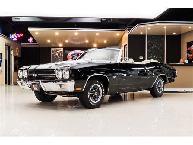 Picture of Classic '70 Chevrolet Chevelle - $134,900.00 - Q9SU