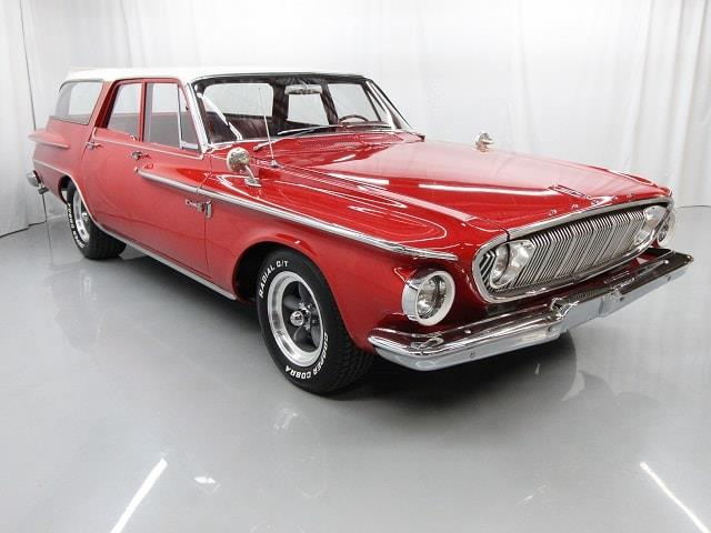 Picture of '62 Dart - Q9T8