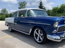 Picture of '55 Bel Air - Q9T9