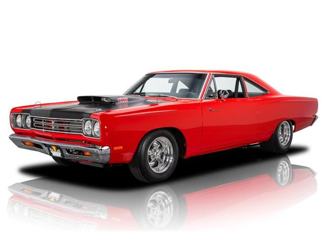 Picture of '69 Road Runner - Q9TD