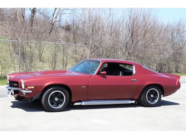 Picture of Classic 1971 Camaro - $25,900.00 Offered by  - Q9TG