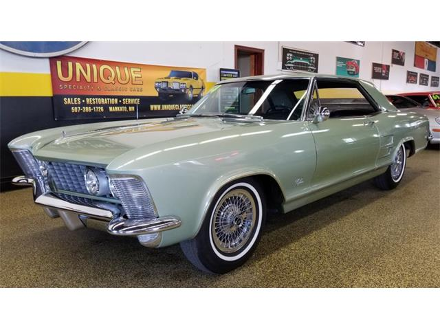 Picture of '64 Riviera Offered by  - Q9TI