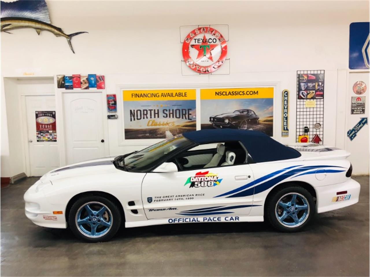 Large Picture of '99 Firebird Trans Am - Q9TQ