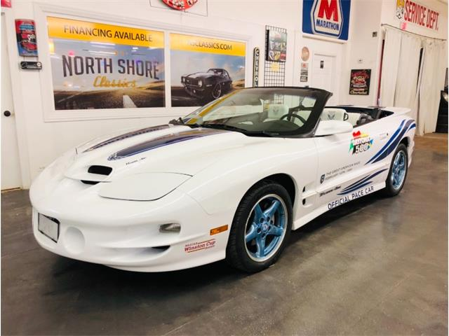 Picture of '99 Firebird Trans Am - Q9TQ