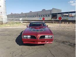 Picture of '78 Firebird Trans Am - Q9TR
